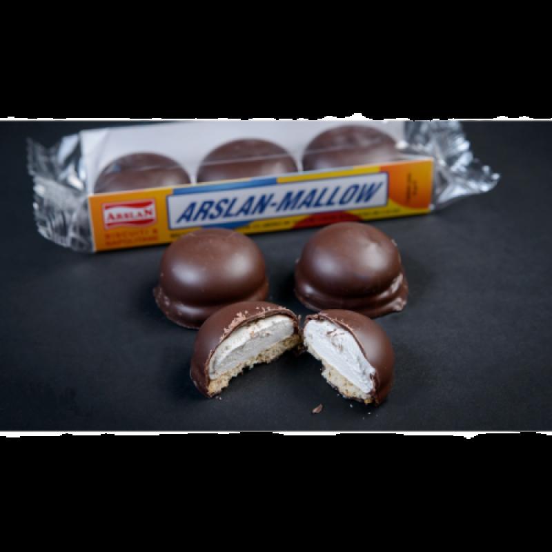 Arslan Mallow 36g x 36 buc.